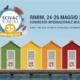 RIMINI, 24-26 MAGGIO 2019 CONGRESSO INTERNAZIONALE MULTISALA